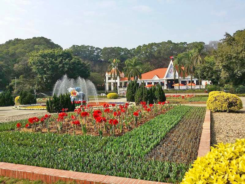 Holland Flowers Kingdom – Flora Liefde in China is geopend